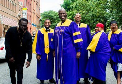 Narni, Natale col gospel: Arrivano gli Harlem Voices in cattedrale