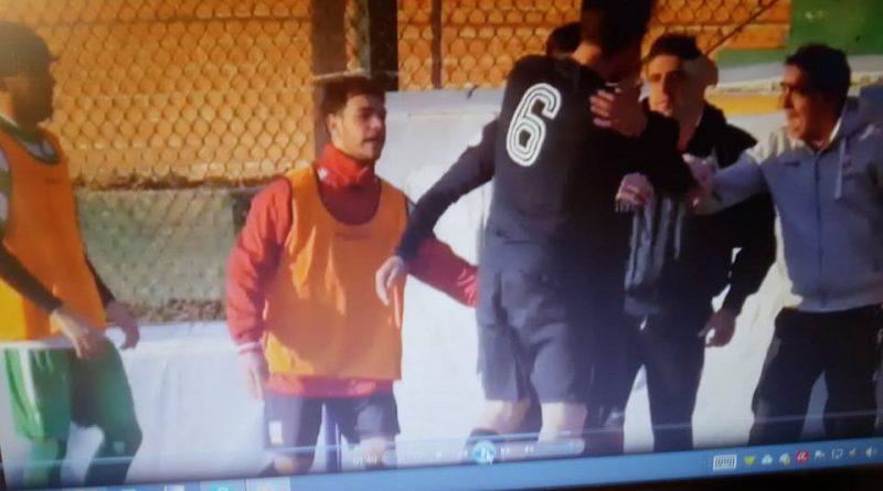 Calcio, la Narnese sbanca Spoleto: 1-2 alla Voluntas