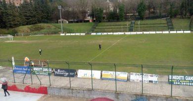 Calcio, rinviata al 13 dicembre Spoleto-Narnese per la morte del sindaco Cardarelli