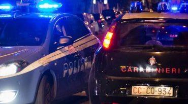 Natale, forze dell'ordine unite per garantire più sicurezza