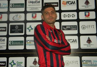 Calcio, grande Narnese: Vince a Gualdo e conquista la vetta
