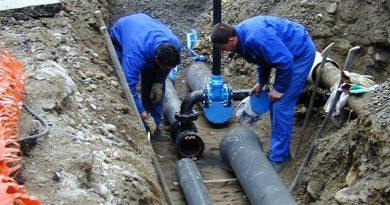 Acqua, domani taglio del nastro per l'acquedotto Scheggino-Pentima