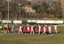 Calcio, Narnese: continua la striscia positiva
