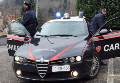 Narni, ruba il celluare ad una ragazza: Arrestato dai carabinieri
