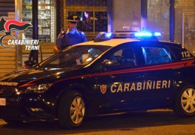 Terni, rissa alla Passeggiata: Due arresti