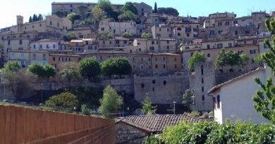 Narni, Ferragosto, città aperta per ferie