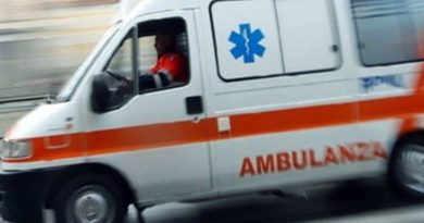 Cronaca, furgone travolge ciclista: Morto sul colpo