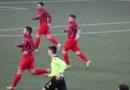 Calcio, Narnese: pari a reti bianche con l'Angelana, sfida play off ancora aperta