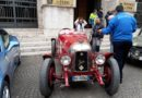 1000 Miglia: La corsa più bella del mondo passa per il ternano, tappe a Orvieto e Amelia