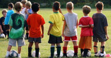 Narni, oltre mille persone in città durante la Corsa per il torneo di calcio giovanile del Narnia