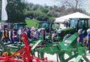 Agricollina,  un'edizione da record: Tutto esaurito per pubblico ed espositori