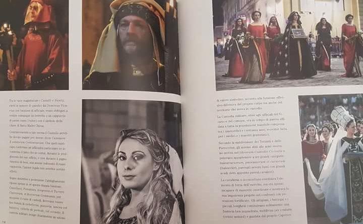 Narni, un libro racconta la storia della Corsa all'Anello