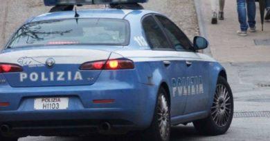 Terni, straniero ubriaco si scatena in un bar: Arrestato