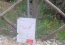 Narni, vandali alle Gole del Nera, imbrattato Palazzo dei Priori: La città si ribella