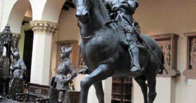 La superba Narnia raccontata dalle storie di vita dei condottieri
