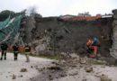 Amelia, mura: Ci sono i soldi per completare la ricostruzione