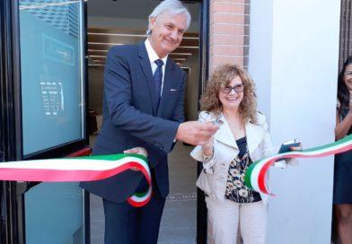 Terni, da ieri aperto il nuovo Front Office del Servizio idrico