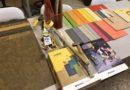 Narni, nasce il connubio artigianato-industria: Il linoleum decora i mobili d'autore