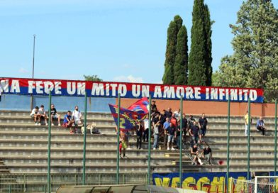 Calcio, Narnese: Pari e patta a San Sisto