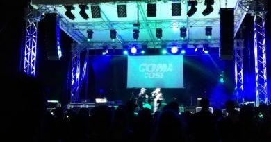 Narni, prima volta allo Scalo per l'Ephebia Festival: bilancio positivo