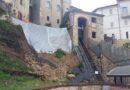 Narni, crollo al Suffragio: Forza Italia attacca l'amministrazione