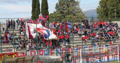 Calcio / Narnese, pari alla prima con la Pontevecchio