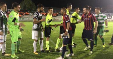 Calcio, Cunzi salva la Narnese che strappa il pari a San sepolcro
