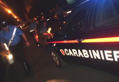 Narni, erano pronti a colpire aziende: Denunciati dai carabinieri due rumeni