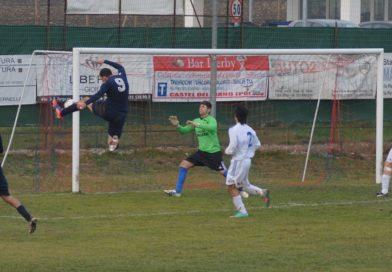 Calcio, ottima Narnese: 3 a 0 all'Assisi Subasio, espulso Vastola