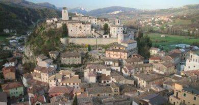 Montefranco, arriva dall'Europa il wi-fi free