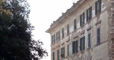"""Narni, fra grandi alberghi e turismo d'élite: Storia de """"La Campana"""""""