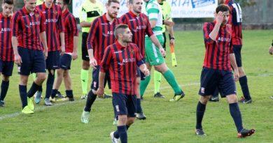 Calcio, buon pari Narnese a Castel del Piano