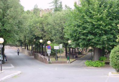 San Girolamo: Giardini in abbandono, interviene il Comune, via ai lavori lunedì