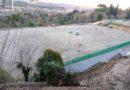 Narni, erba naturale per il nuovo campo di gara della Corsa all'Anello