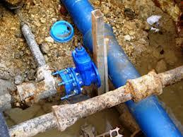 Acqua, nuovi lavori alla rete idrica da parte del Sii