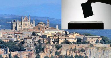 Orvieto, verso le amministrative, la Lega scopre le carte?