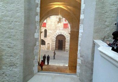 Narni, Corsa all'Anello: Palazzo dei Priori diventa il fulcro della festa