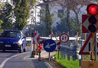Cronaca, ladri rubano altri due semafori alla Provincia