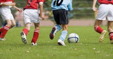 """Narni, 800 giovani calciatori per la """"Cronache di Narnia Cup"""""""