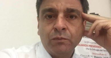 """Narni, Corsa all'Anello e sicurezza, il sindaco De Rebotti replica a Buschini (FI): """"Atteggiamento a corrente alternata"""""""