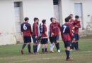 Calcio, la Narnese vola: Batte l'Orvietana e sogna ancora i play off