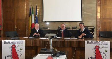 Montecastrilli, ad Agricollina arriva il futuro: Un trattore smart contro le morti bianche