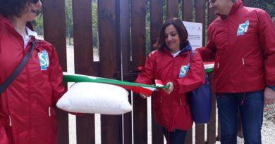 """Terni, """"Acqua è vita"""" del Sii apre la mostra con 760 lavori delle scuole"""