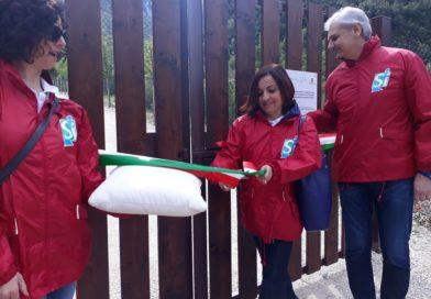 Terni, partito il nuovo acquedotto Scheggino-Pentima costruito dal Sii: Acqua pulita per i prossimi 100 anni