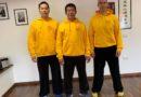 Terni, l'11 e 12 maggio il campionato mondiale di Tui Shou