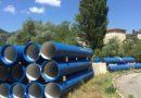 Terni, pronto il nuovo acquedotto Scheggino-Pentima: Mercoledì prossimo l'inaugurazione