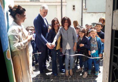 """Terni, """"Acqua è vita"""": Il Sii apre la mostra delle scuole al Museo Diocesano e annuncia nuove iniziative"""