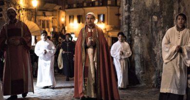 Narni, Corsa all'Anello: E se il corteo storico partisse prima di notte?