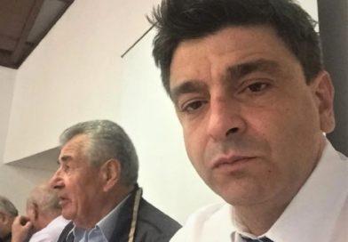 """Narni, biodigestore, De Rebotti incontra Latini: """"Il problema non è l'impianto ma le puzze, chi investe sul revamping?"""""""