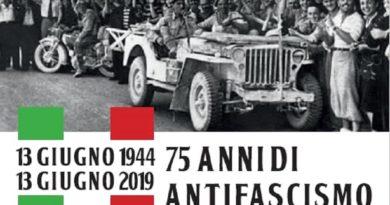 Narni, il 13 giugno arrivarono gli alleati e cacciarono i nazifascisti